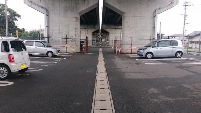 駐車場 保険