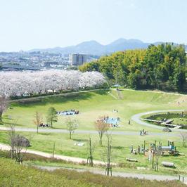 妙泉寺公園